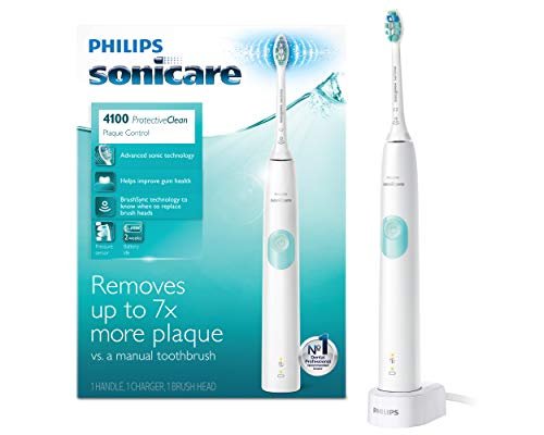 Philips Sonic Toothbrush in August 2019