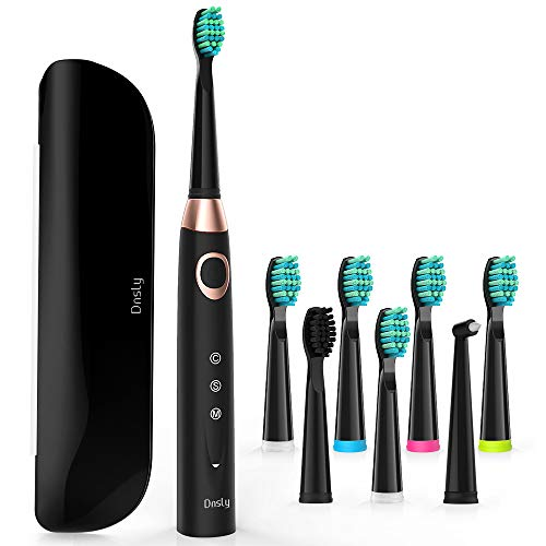 Best Electric Toothbrushes Recommended By Dentists in August 2019