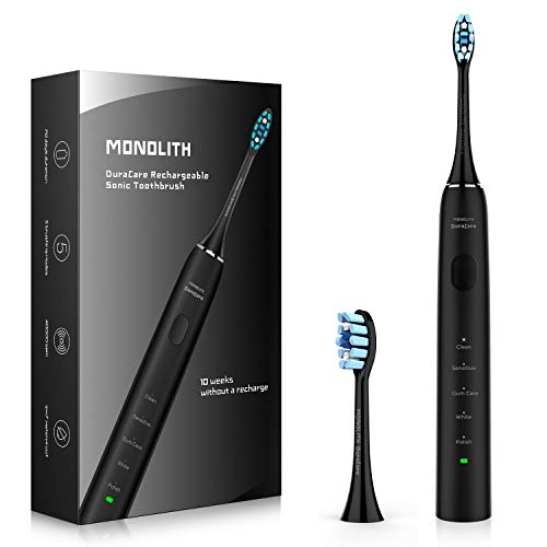 Best Electric Toothbrush To Remove Plaque in August 2019